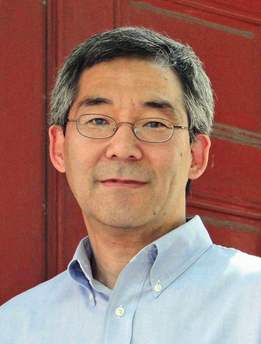 an interview guy hasegawa university press blog guy r hasegawa a pharmacist is senior editor of the american journal of health system pharmacy he is the author of mending broken iers the union